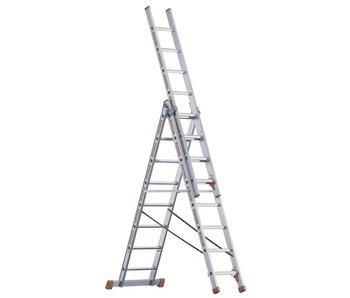 Layher Topic reformladder 5,60-10,40 m