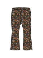 Blossom Kids Flared trousers - Flower Field