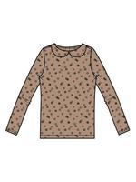 Blossom Kids Peterpan long sleeve shirt - Grand Confetti