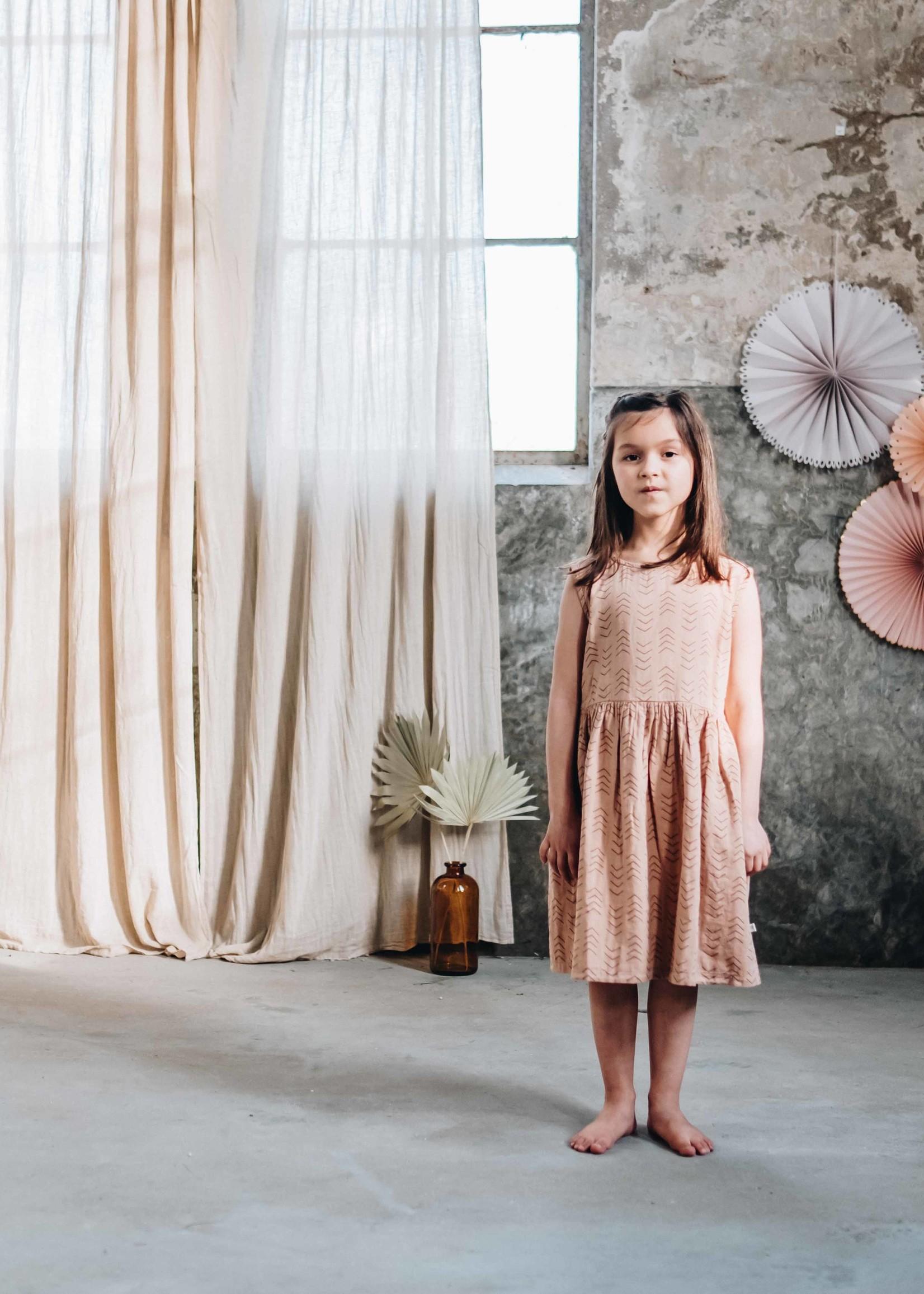 Blossom Kids Summer dress - Arrow Harmony