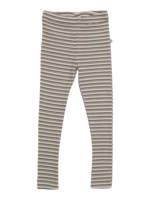 Blossom Kids Legging - Stripes - Cinnamon