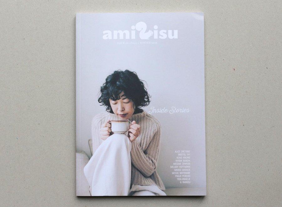 Amirisu 19 - Fall/Winter 2019