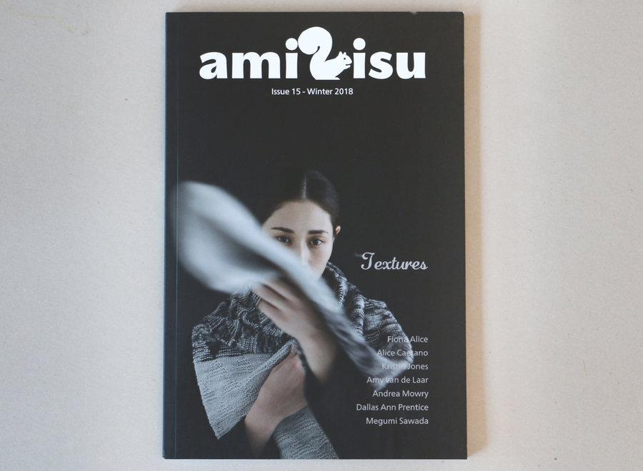 Amirisu 15 - Textures  2018