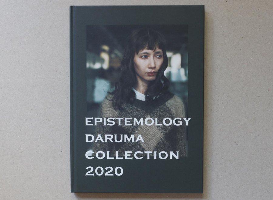 Epistemology Daruma