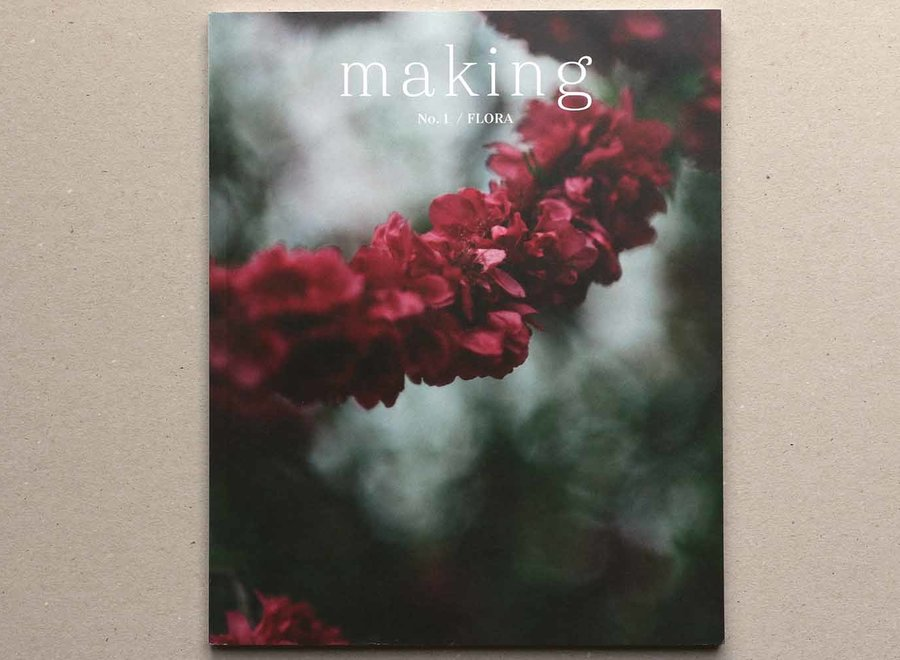 making n° 1 - Flora