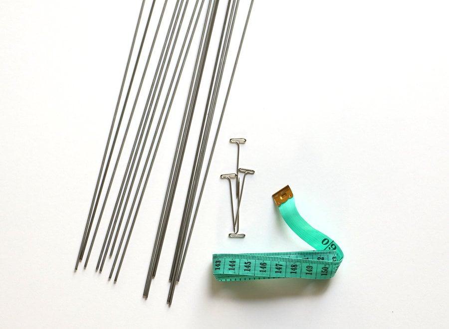 Câbles de blocage, set