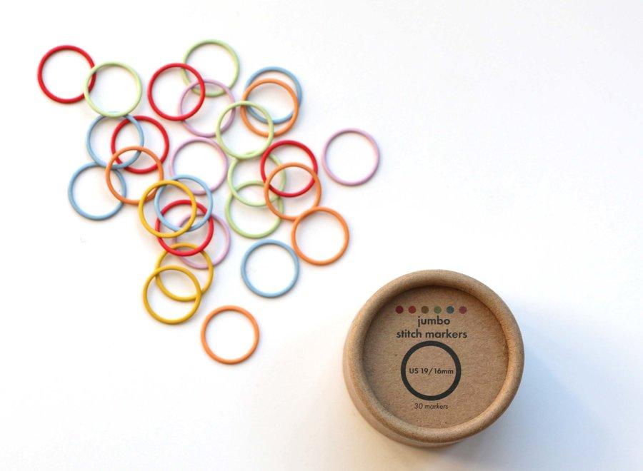 Cocoknits, stitch markers jumbo
