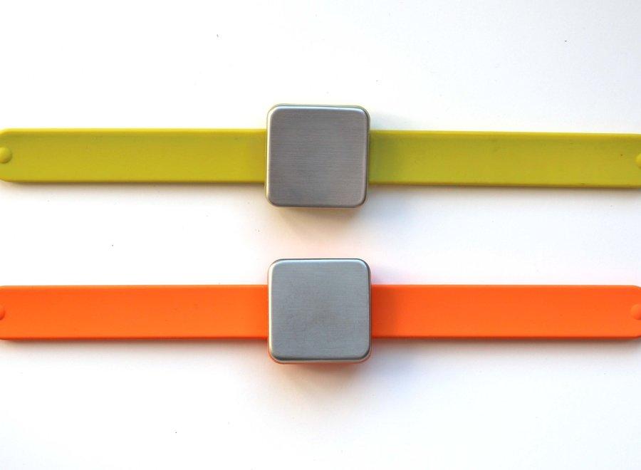 Cocoknits,  maker's keep Armband