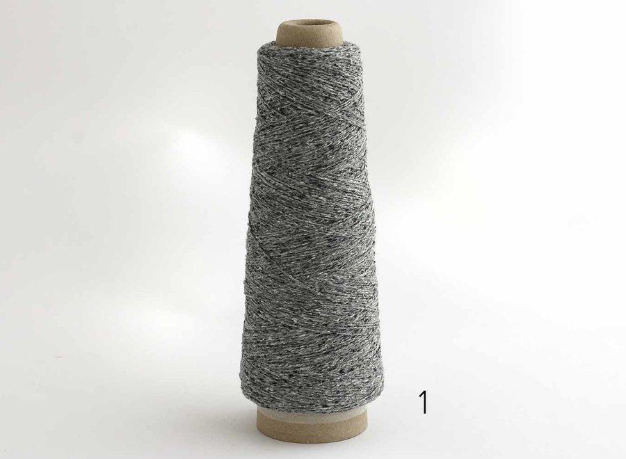 Habu, N-85 Tsumugi silk