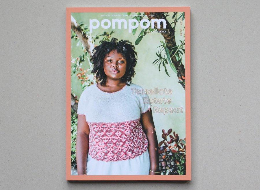 pompom 29 - summer 2019