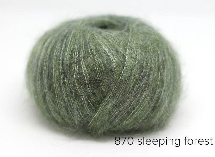 Kid Seta, Tweed - 25 gr