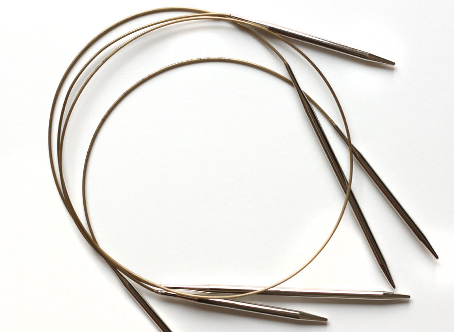 Addi, circular needles 40 cm