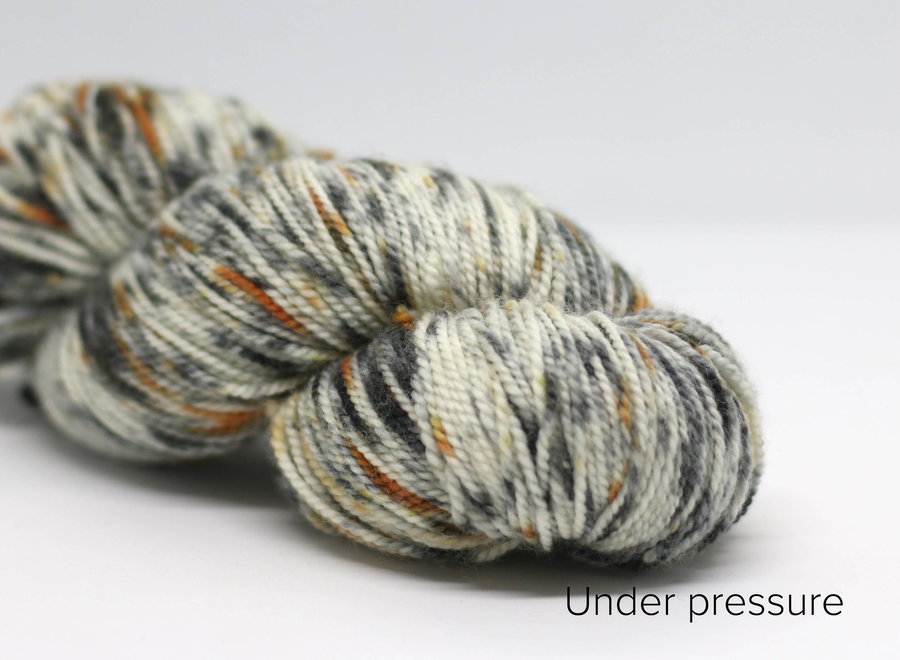 Merino Twist variegated - 100 gr
