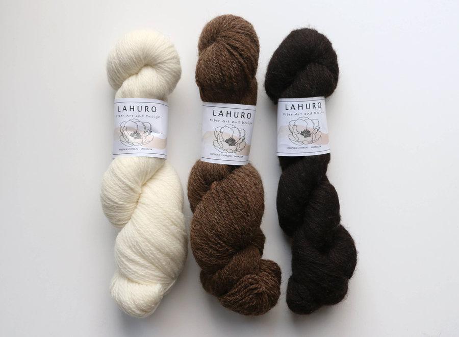 Lahuro,  Shetland