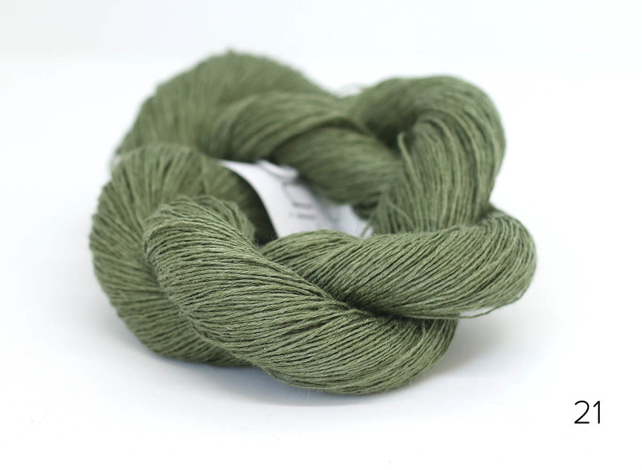 Linen Beauty