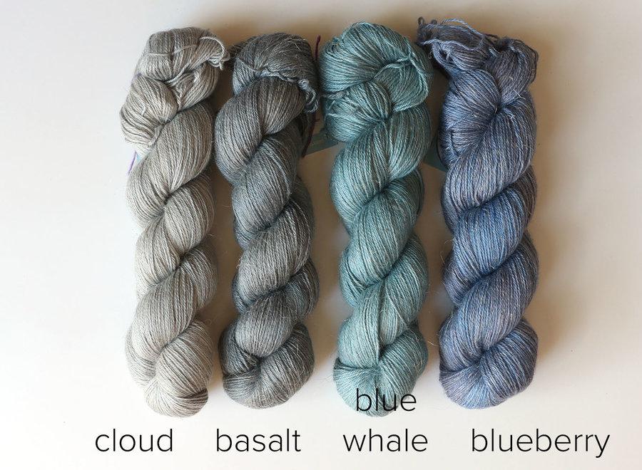 Snail yarn - Silky Linen