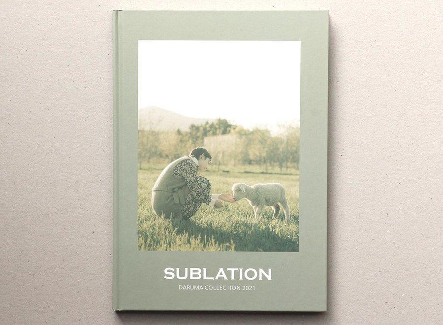Sublation