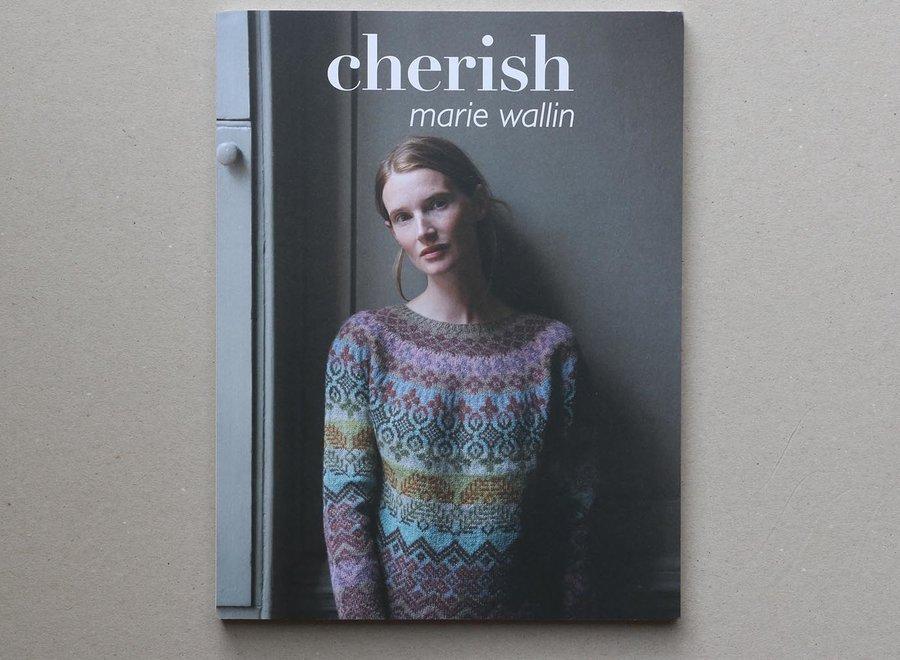Cherish - Marie Wallin
