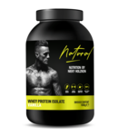 Whey Protein Isolate by Nieky Holzken