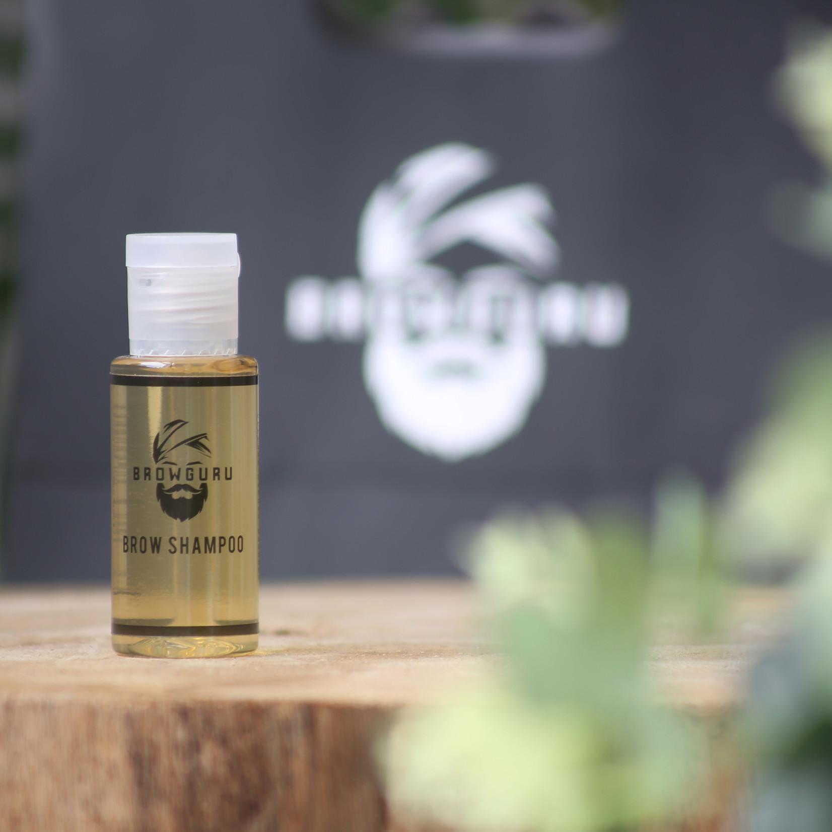Browguru® Brow Shampoo 30 ml