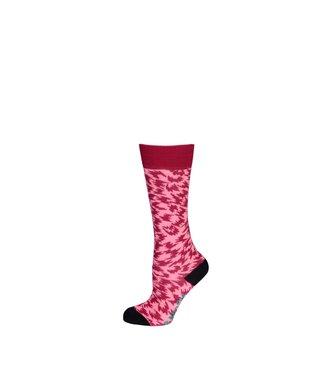 B.Nosy B.Nosy Girls sokken sorbet flame