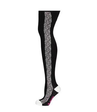 B.Nosy B.Nosy Girls maillot zebra black