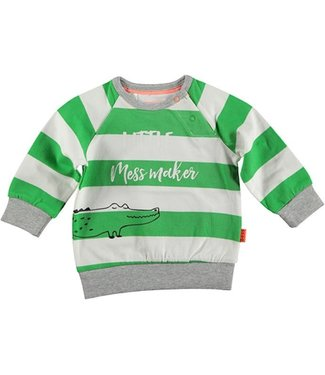 Bess Bess boys sweater little messmaker 20004