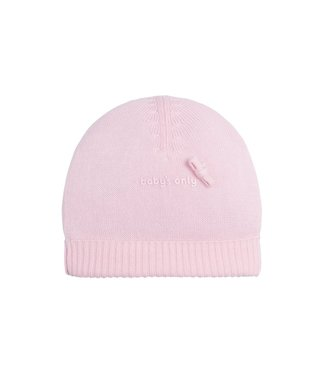 Baby's Only Baby's Only baby Mutsje one size - Baby pink