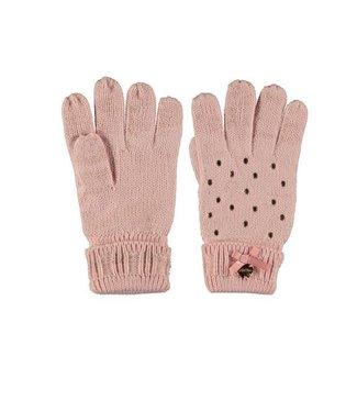 Le Chic Le Chic Kids handschoenen victorian pink