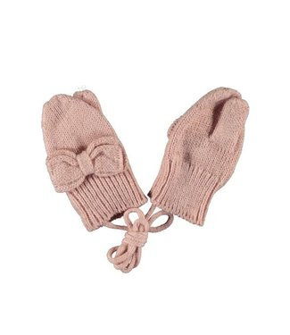 Le Chic Le Chic wandjes gebreid victorian pink one size