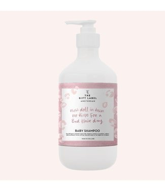 The Little Gift label The Little Gift label Baby shampoo new doll 250 ml