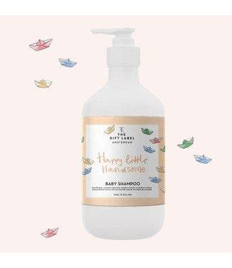 The Little Gift label The Little Gift label Baby shampoo happy little 250 ml