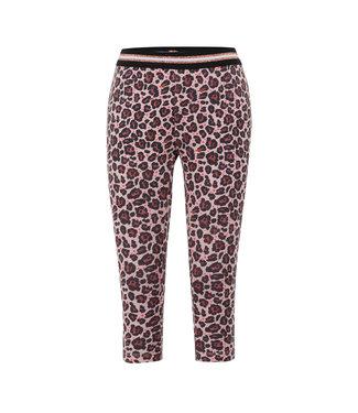 Beebielove Beebielove girls legging leopard