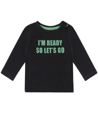 Beebielove Beebielove baby boys shirt im ready
