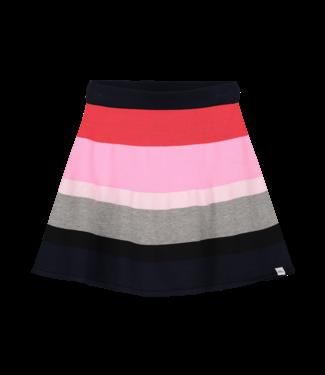 Nik & Nik Nik&Nik indie skirt multicolor