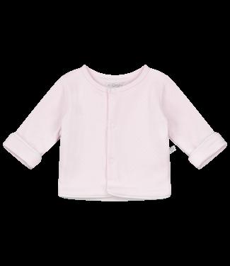 Mats & Merthe Mats&Merthe Cardigan With Bow Pink 2018-0062