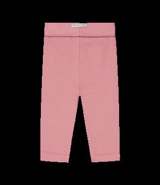 Mats & Merthe Mats&Merthe Pants Old Pink 2019-0005