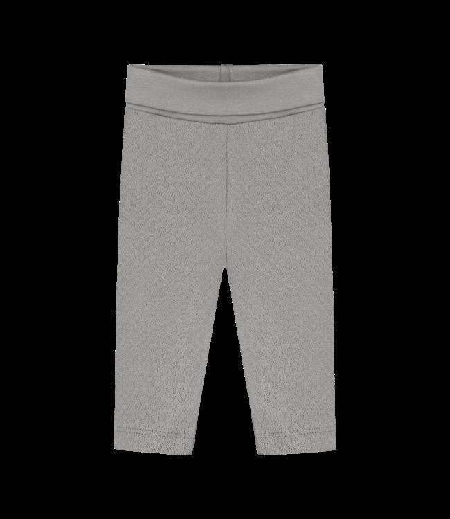 Mats & Merthe Mats&Merthe Pants Grey 2019-0004