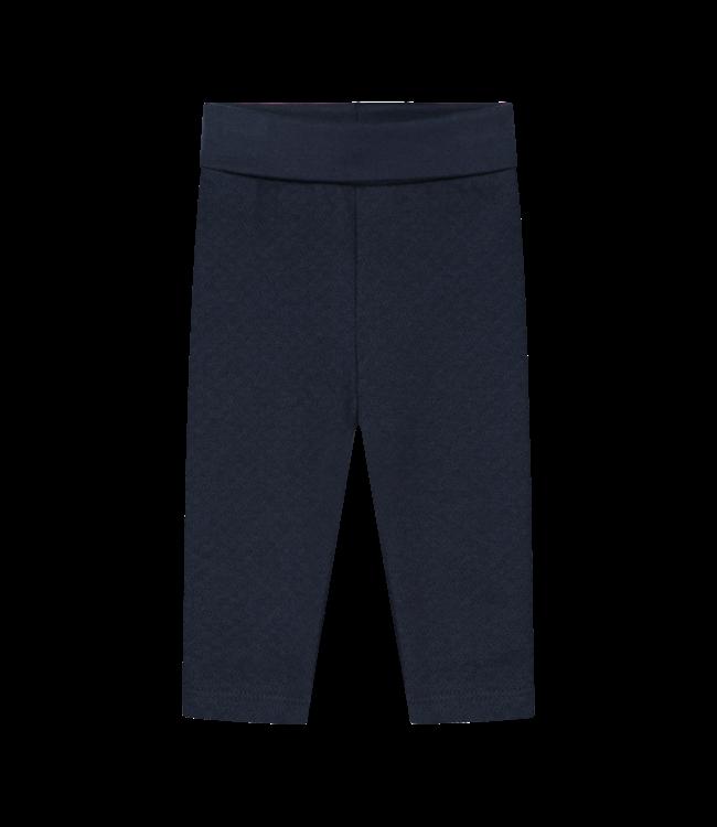 Mats & Merthe Mats&Merthe Pants Dark Blue 2019-0072