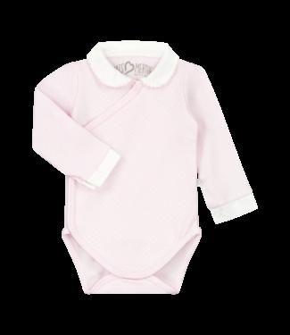 Mats & Merthe Mats&Merthe Body Long Sleeve Pink 2018-0069