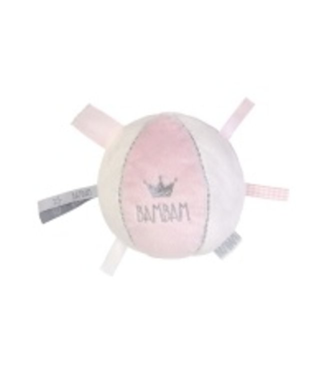 BamBam BamBam speelbal roze