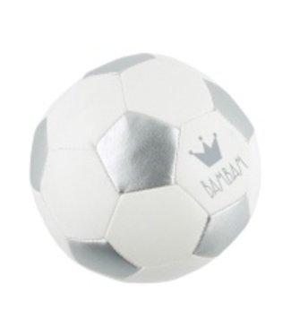 BamBam BamBam football zilver