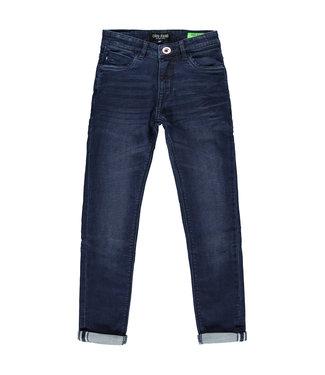 Cars Jeans Cars Jeans boys jogdenim dark blue used