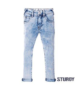 Sturdy Sturdy jeans slim fit light blue denim