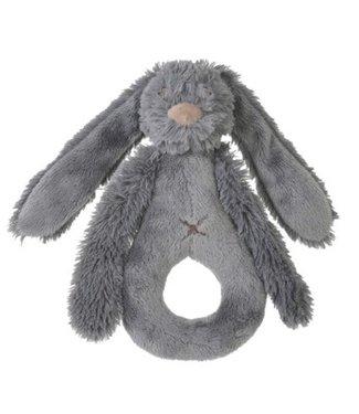 Happy Horse Happy Horse Deep grey Rabbit Richie Rattle rammelaar
