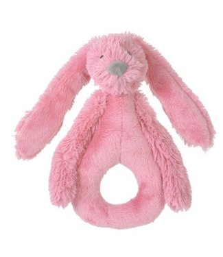 Happy Horse Happy Horse Deep pink Rabbit Richie Rattle rammelaar