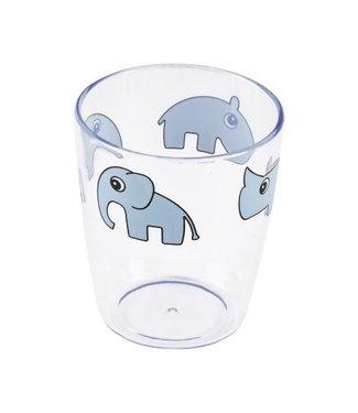 Done by Dear Done by Dear yummy mini glass deer friends blue