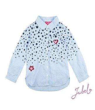 Jubel Jubel Lucky Star blouse marine