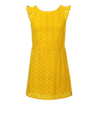 LOOXS Looxs for girls jurkje yellow