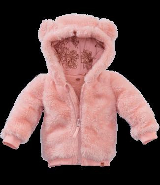 Z8 Z8 Newborn Hazel - Rocky rose jasje
